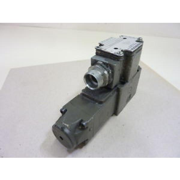 Rexroth Valve 4WE6D52/AW120-60N Used #44564 #1 image