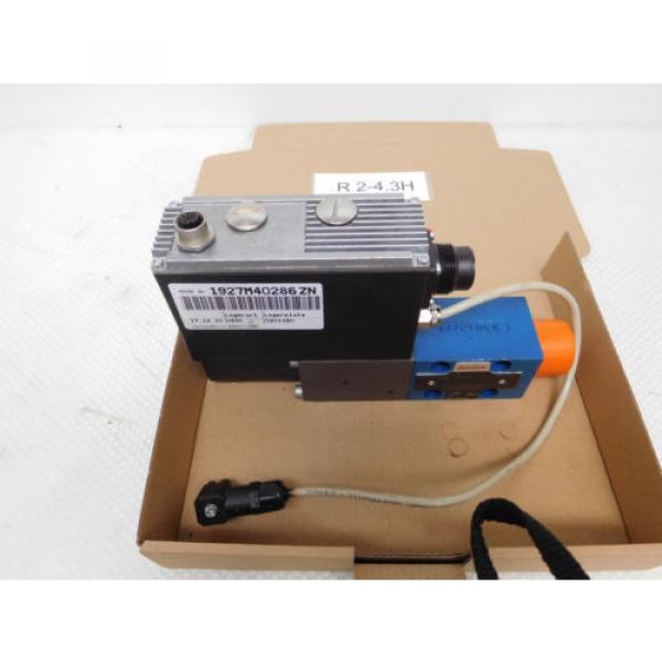 Rexroth VTDFPE-A-22/G24K0/2A0F/V-017, rexroth R900702586, Proportional valve #3 image