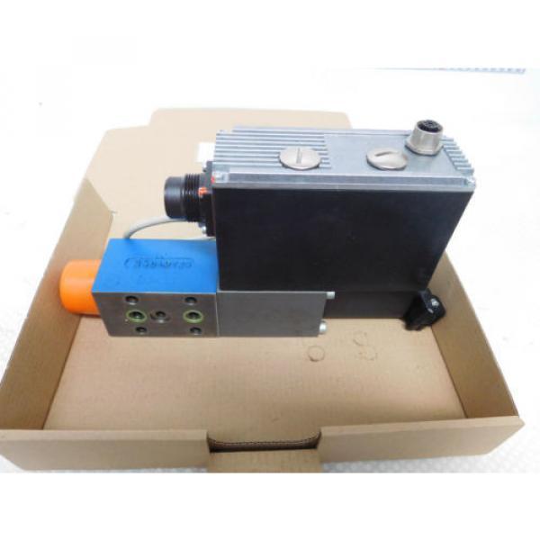 Rexroth VTDFPE-A-22/G24K0/2A0F/V-017, rexroth R900702586, Proportional valve #4 image