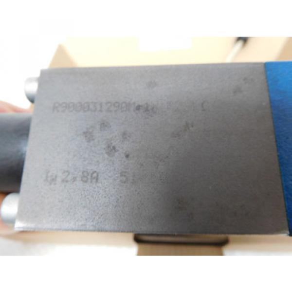 Rexroth VTDFPE-A-22/G24K0/2A0F/V-017, rexroth R900702586, Proportional valve #5 image