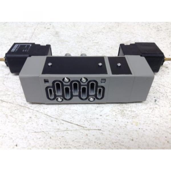 Rexroth Bosch 0-820-027-126 24 VDC 48 VAC Control Valve 0820027126 1824210223 #4 image