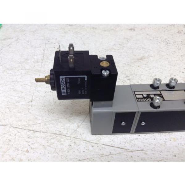Rexroth Bosch 0-820-027-126 24 VDC 48 VAC Control Valve 0820027126 1824210223 #5 image