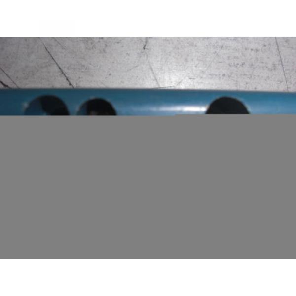 REXROTH GT10050-3333 CERAM VALVE USED #3 image