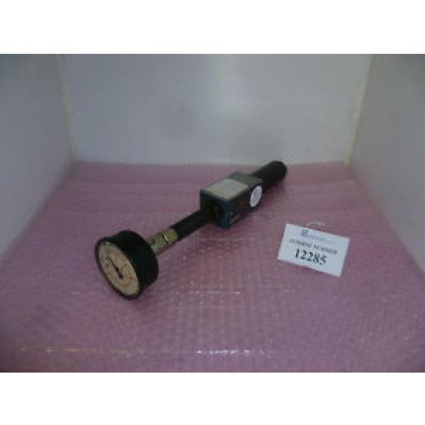 Pressure regulating valve SN 57891, Rexroth  ZDR 6 DA2-43/210Y, Arburg #1 image