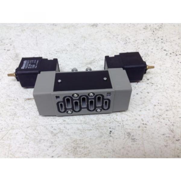 Rexroth Bosch 0-820-024-995 24 VDC 48 VAC Control Valve 0820024995 1824210223 #6 image