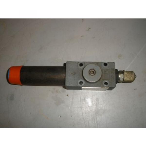 Rexroth Hydraulic Pressure Reducing Valve DR6DP2-52/75YM #2 image