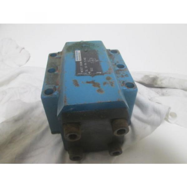 REXROTH 587560 SL30PA 1-42 HYDRAULIC VALVE AS PICTURED #3 image