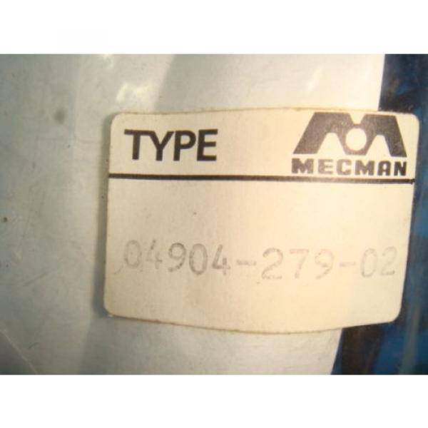 Origin MECMAN Seal Kit for Rexroth Valve 581-410 Origin #4 image