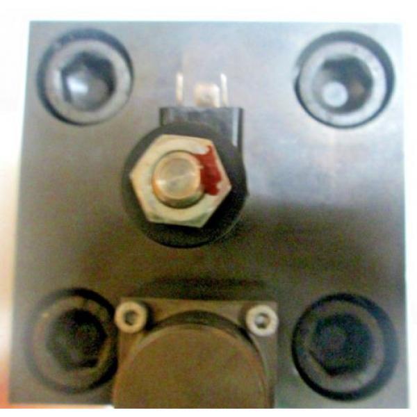 Rexroth Hydraulics Valve FE 40 C-13 670LK4M A148-276 #4 image