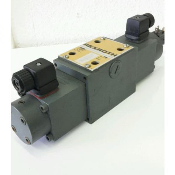 Rexroth 4WRE10 Proportionalventil Servoventil servo proportional valve 605041 #8 image