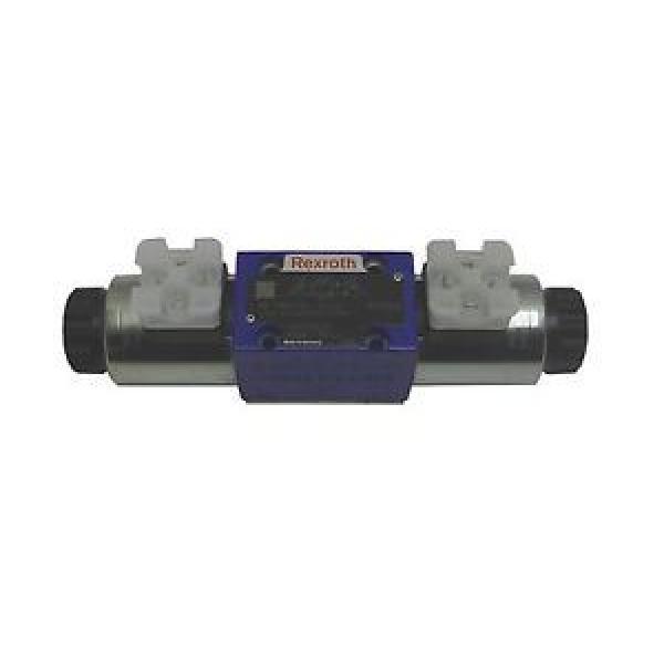 R900572785 4WE6U6X/EG24N9K4 Magnetwegeventil Bosch Rexroth directional valve #1 image