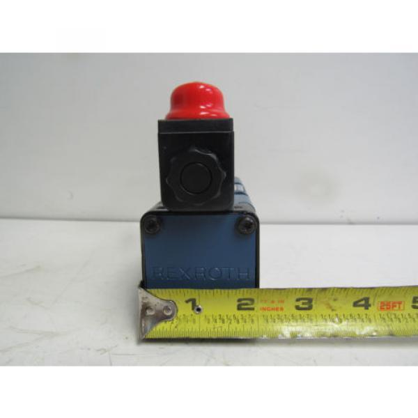 REXROTH GS20032-2626 CERAM PNEUMATIC SOLENOID VALVE 150PSI NIB #8 image