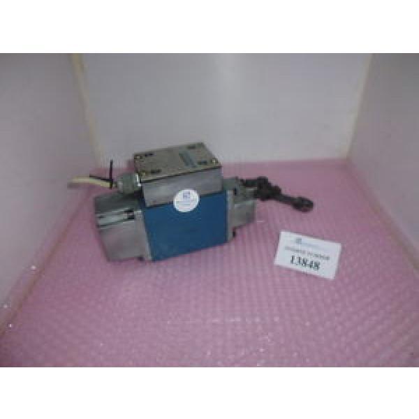 Security valve Rexroth 5-4WMRC10X70-32, Battenfeld injection molding machine #1 image