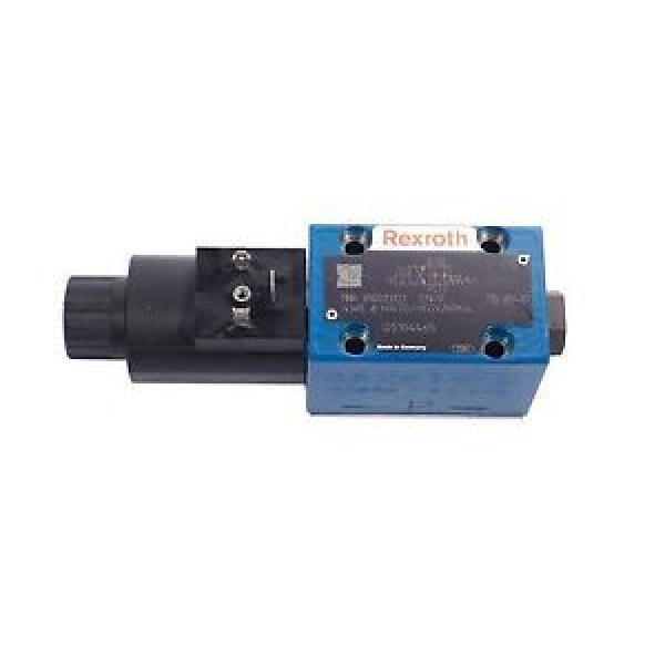 R901133322 4WE6HA7X/HG24N9K4 Magnetwegeventil Bosch Rexroth directional valve #1 image
