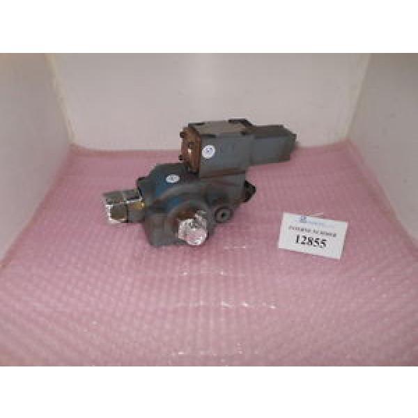 Pilot controlled valve Rexroth  DBW 15 BG2-44/100-6AG24K4, Battenfeld #1 image