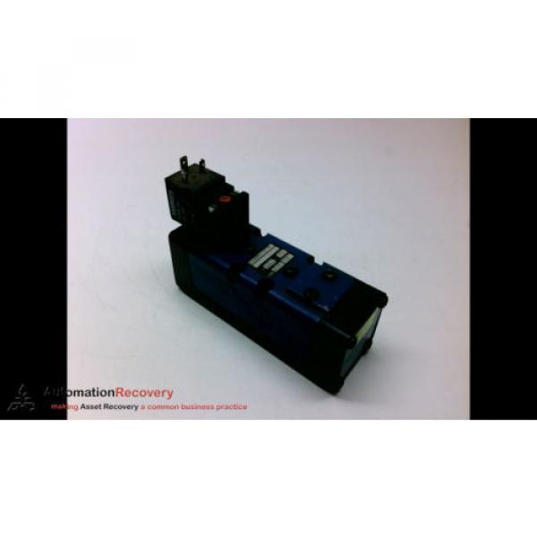 REXROTH GS20061-3940 CERAMIC PNEUMATIC VALVE, 150 PSI, 2/10BAR #1 image