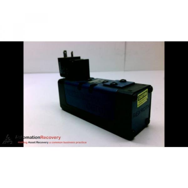 REXROTH GS20061-3940 CERAMIC PNEUMATIC VALVE, 150 PSI, 2/10BAR #3 image