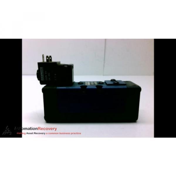 REXROTH GS20061-3940 CERAMIC PNEUMATIC VALVE, 150 PSI, 2/10BAR #4 image
