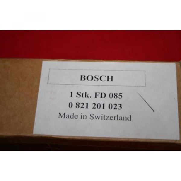 Origin Lot of 3 Bosch Rexroth Valves 0821201023 / 0 821 201 023 -- all 3 sealed #2 image