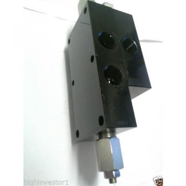 Bosch Rexroth R930001733  Hydraulic Cartridge Valve / Oil Control 05416210053500 #3 image