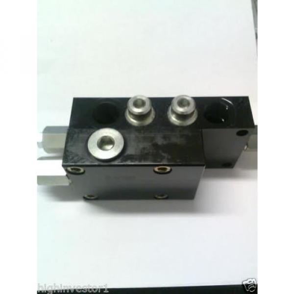 Bosch Rexroth R930001733  Hydraulic Cartridge Valve / Oil Control 05416210053500 #4 image
