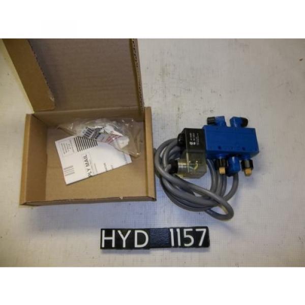 Origin Rexroth P-031759-00001 Type 740 Pneumatic Valve HYD1157 #2 image