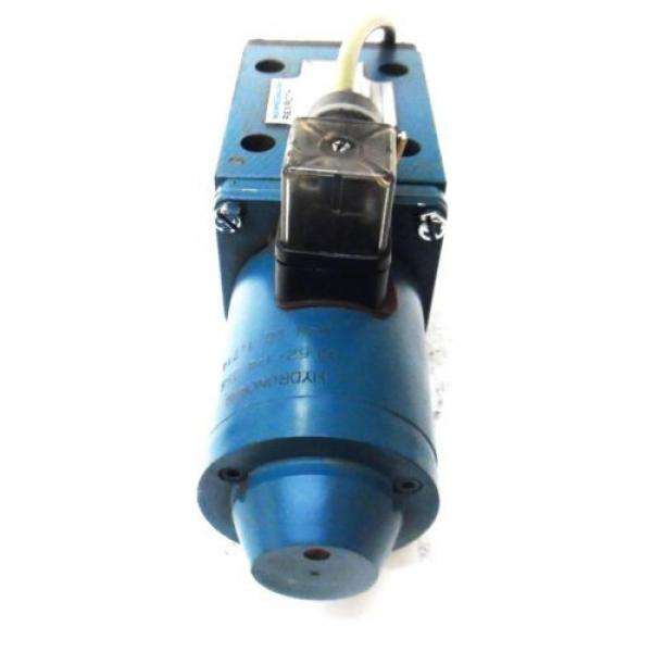 REXROTH, DIRECTIONAL VALVE, 4WE10D32, HYDRONORMA, SOLENOID VALVE, GL62-4-A 366 #8 image