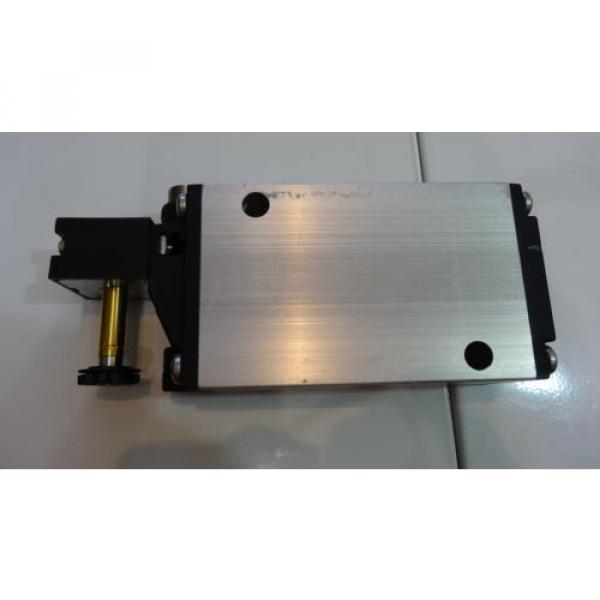 Rexroth 06 Magnetventil 5724560220 3/2-directional valve, Series CD12 #3 image