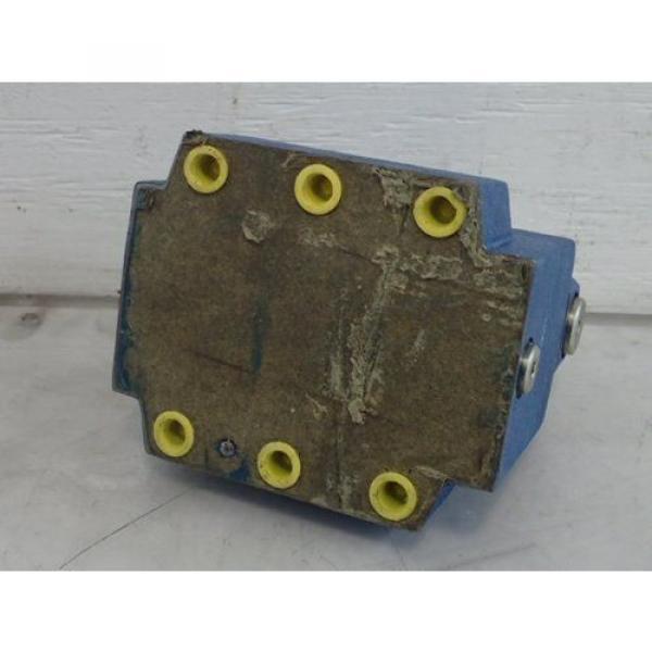 Origin REXROTH R900922541, DR 30-5-52/100Y/12 HYDRAULIC VALVE,BOXZK #3 image
