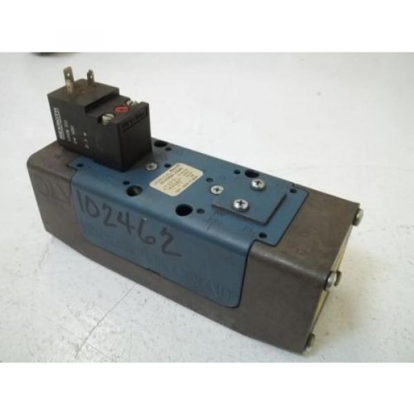 REXROTH GS-030061-03940 USED #1 image