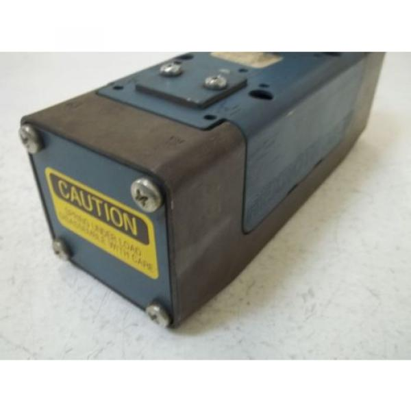 REXROTH GS-030061-03940 USED #2 image