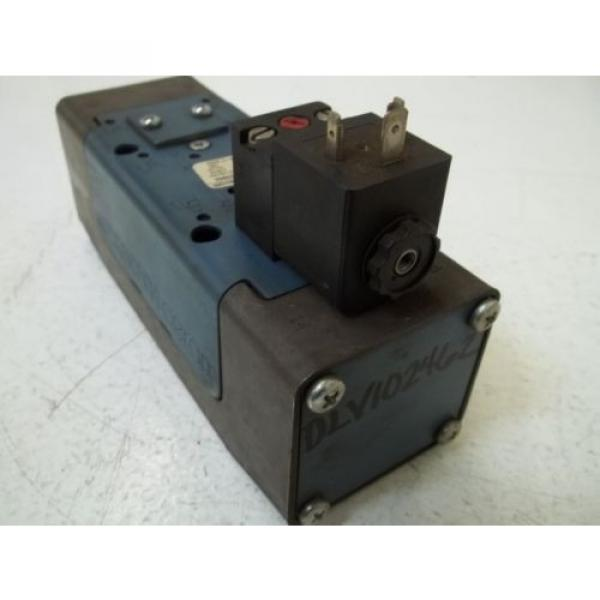 REXROTH GS-030061-03940 USED #3 image