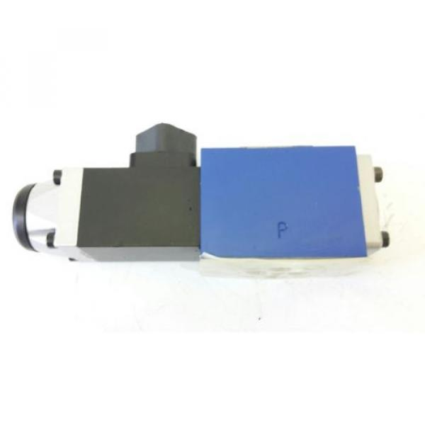 Rexroth Hydraulikventil 4WE6D51/AG24NZ4 solenoid valve 703273 #4 image