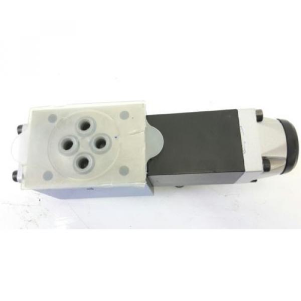 Rexroth Hydraulikventil 4WE6D51/AG24NZ4 solenoid valve 703273 #6 image