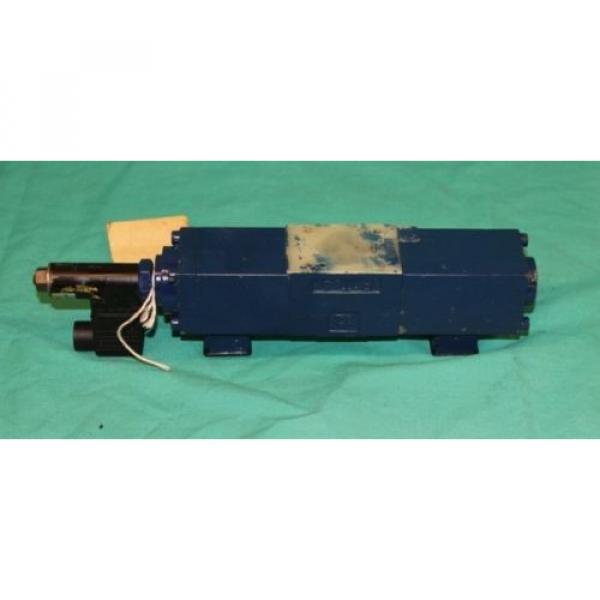 Bosch Rexroth 4WRE 6 E16-11/24Z4/M Proportional valve #2 image