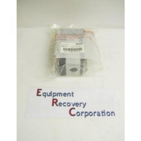 TM-2287, REXROTH 261-309-120-0 PNEUMATIC SOLENOID ISO VALVE #1 image