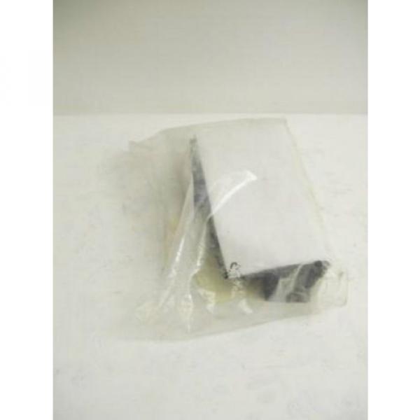 TM-2290, BOSCH REXROTH 261-109-180-0 PNEUMATIC SOLENOID ISO VALVE #5 image