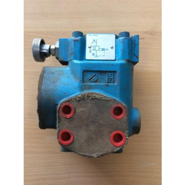 Hydraulic Relief Valve Abex Denison #1 image