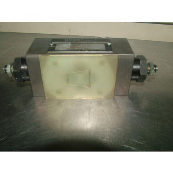 Denison Hydraulics ZRD-ABZ-01-SO-D1 ZRD Throttle Check Valves, ZRDABZ01S0D1 #5 image