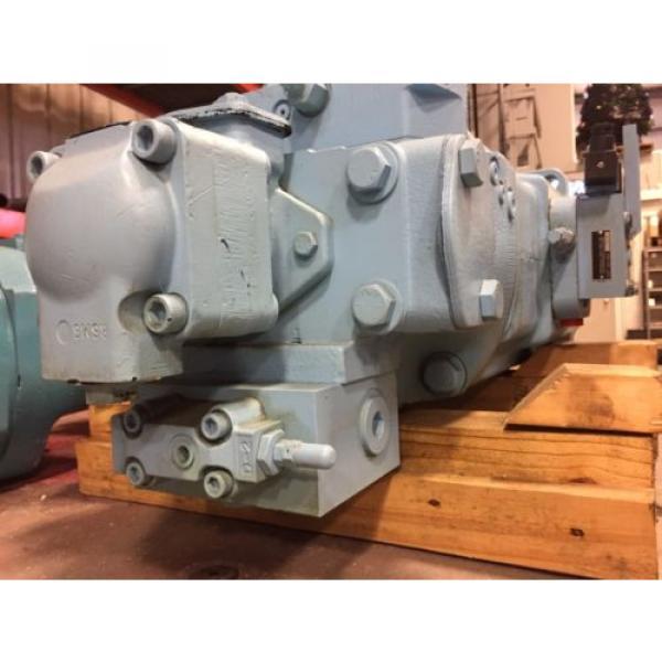 P11S3RIC9A2A Denison Gold Cup Parker Pump  Origin #7 image