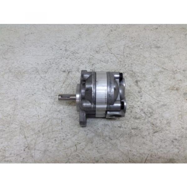Parker Denison D17AA1A Gear Pump #1 image