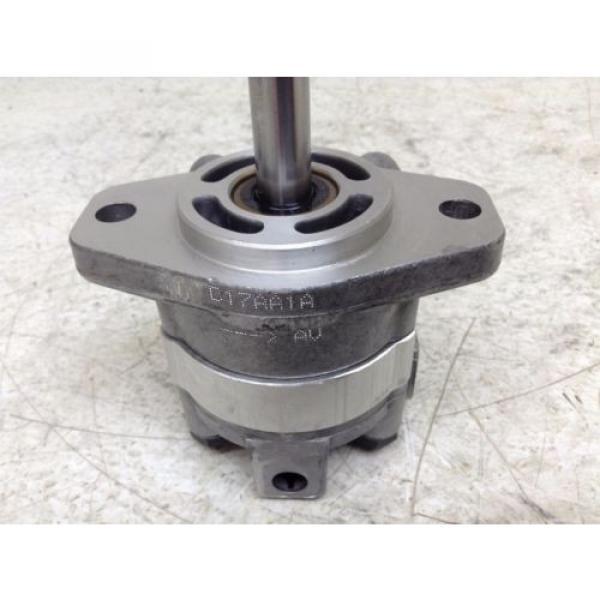 Parker Denison D17AA1A Gear Pump #2 image