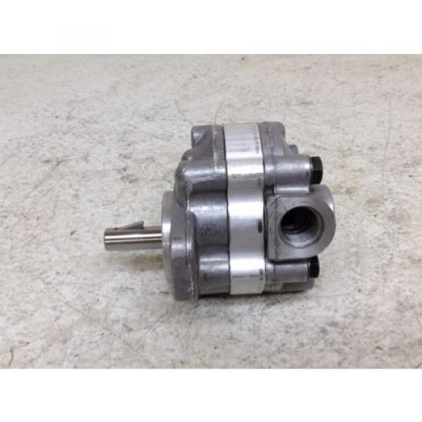 Parker Denison D17AA1A Gear Pump #4 image
