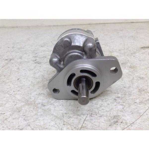 Parker Denison D17AA1A Gear Pump #5 image