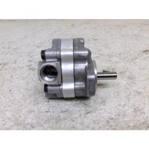Parker Denison D17AA1A Gear Pump #6 image