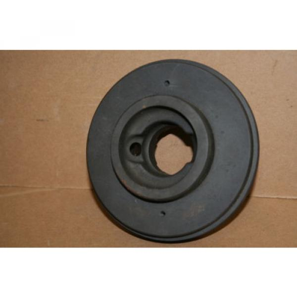 Port plate wear plate for rotary pump Abex Denison Unused #1 image
