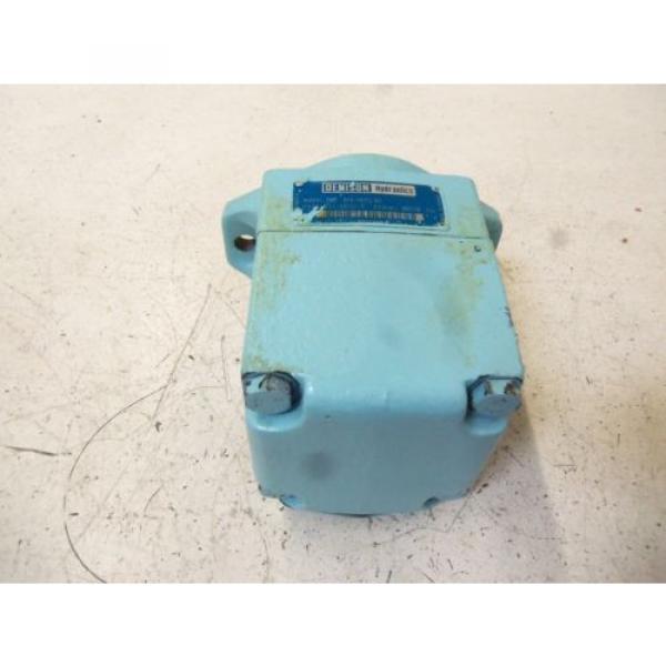 DENISON T6C-014-1R01-B5 MOTOR USED #1 image