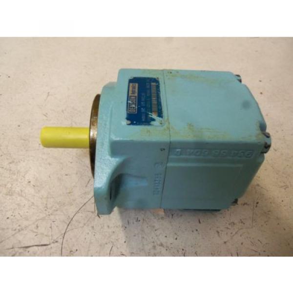 DENISON T6C-014-1R01-B5 MOTOR USED #2 image