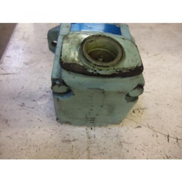 DENISON T6C-017-11-00-B1 MOTOR USED #2 image