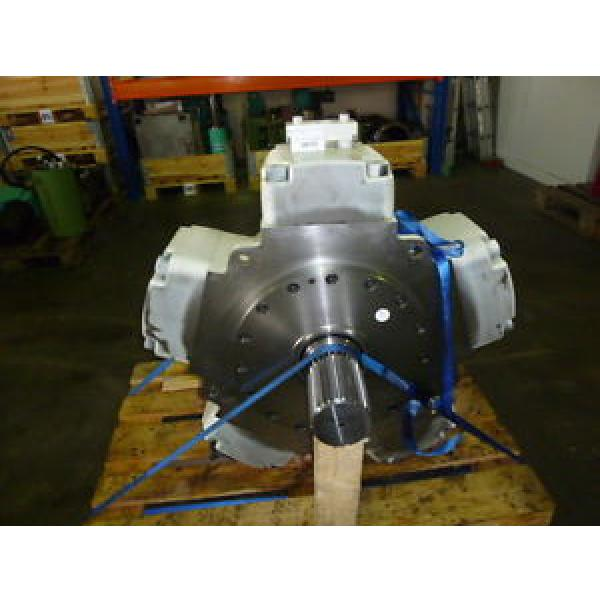 Hydraulikmotor Battenfeld Mat Nr 24325146 Denison Calzoni MRE 8200M D1N1N1S1NX #1 image